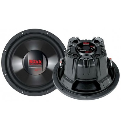 Boss Audio CX124DVC