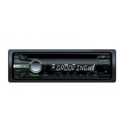 Sony CDX-GT264MP.EUR