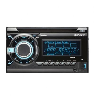 Sony WX-GT90BT.EUR