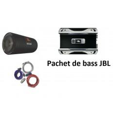JBL tub bass