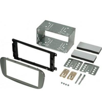 Rama 2DIN Ford Focus / Focus C-Max / Galaxy / Mondeo / S-Max A