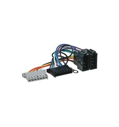 Cablaj adaptor Jeep-ISO M702131
