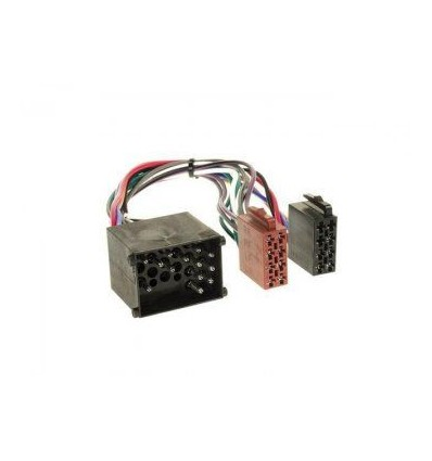 Cablaj adaptor Land Rover-ISO M 428747