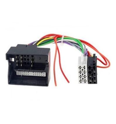 Cablaj adaptor Mercedes Benz-ISO 55-025-02