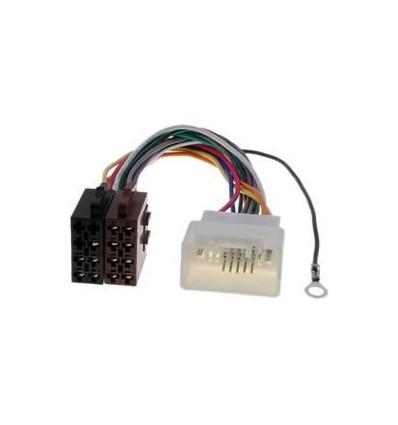 Cablaj adaptor Mitsubishi-ISO M A-MT-ISO/03 / 552145