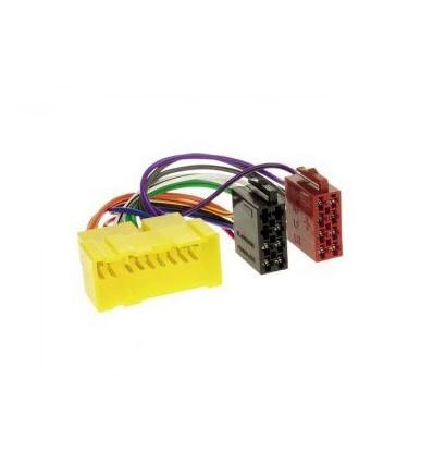 Cablaj adaptor Nissan-ISO M 55-213-02
