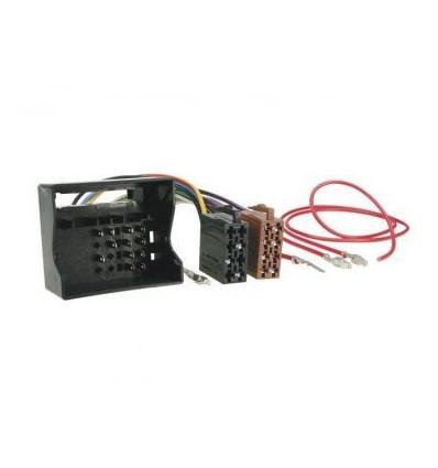Cablaj adaptor Peugeot-ISO M 55-042-02