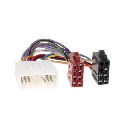 Cablaj adaptor Subaru-ISO M A-SB-ISO