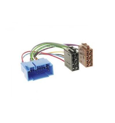Cablaj adaptor Suzuki-ISO M A-HD-ISO/02