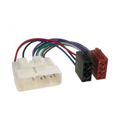 Cablaj adaptor LandCruiser-ISO M A-TY-ISO/02