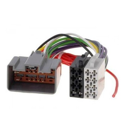 Cablaj adaptor Volvo-ISO M A-VV-ISO/05