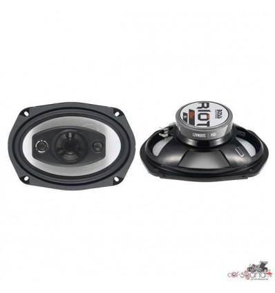 Boss Audio R94