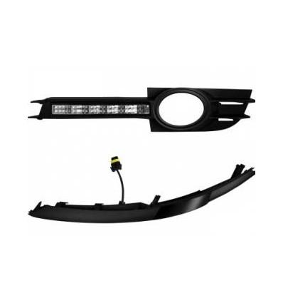 Lumini pozitie MODULITE Audi A6 4F 04-08 cu proiector