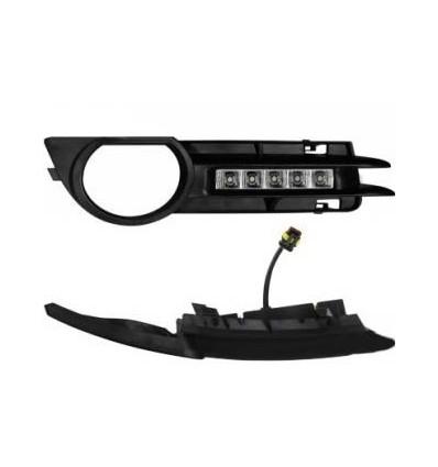 Lumini pozitie MODULITE Audi A3 8P 03-08 cu proiector