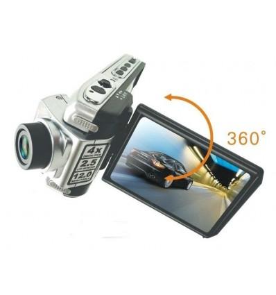 Camera auto portabila FULL HD F900