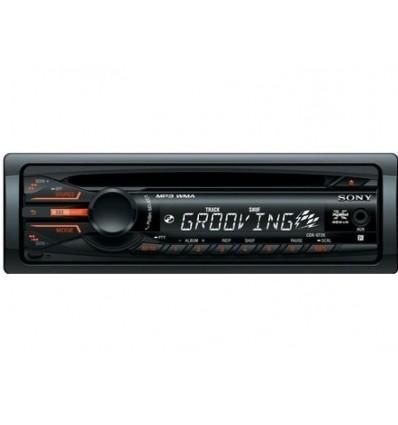 Sony CDX-GT26