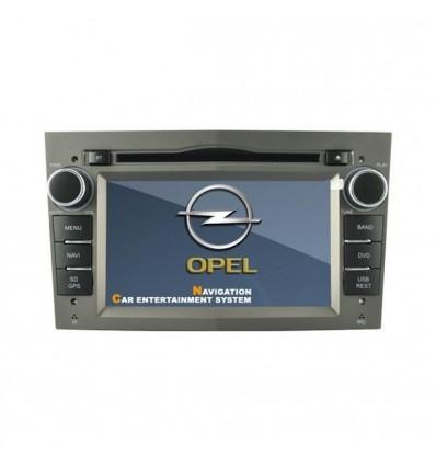 Navigatie dedicata Opel Astra H Vectra DVD auto GPS CARKIT INTERNET NAVD-8919G