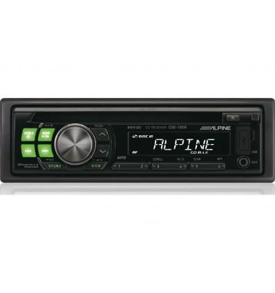 Alpine CDE-130R / CDE-130RR / CDE-130RM
