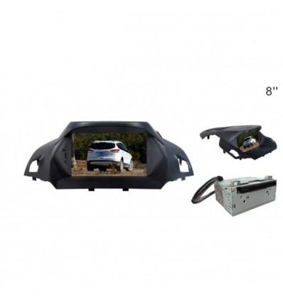 Navigatie Dedicata Ford Kuga 2013 DVD GPS Auto CARKIT TV
