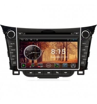 Navigatie Dedicata Android Hyundai I30