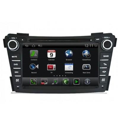 Navigatie Dedicata Cu Android Hyundai I40