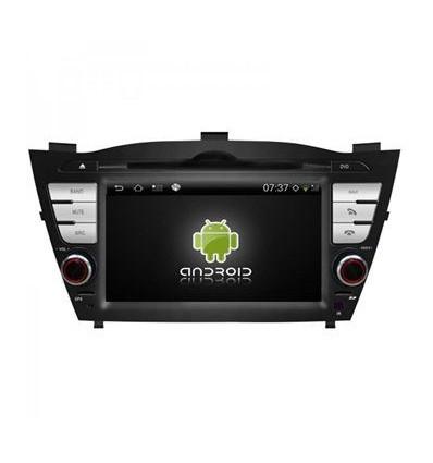 Navigatie Dedicata Cu Android Hyundai IX35