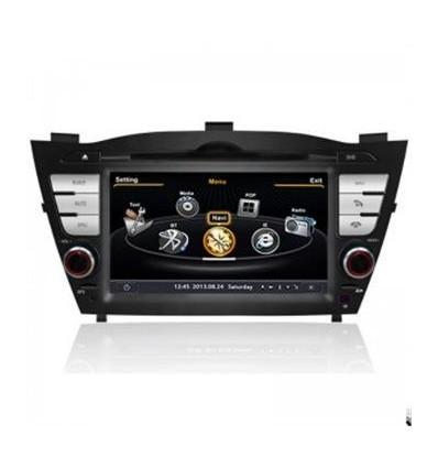 Navigatie Dedicata Hyundai IX35