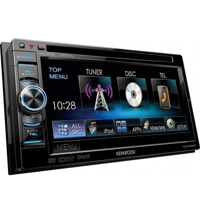 Kenwood DDX-5025BT