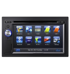 Blaupunkt New York 845