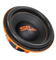 SP AUDIO 12C SUBWOOFER 12 INCH 400 W RMS