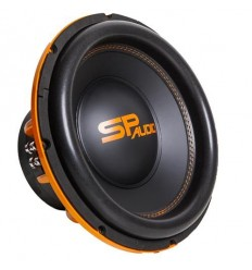 SP AUDIO 12CC SUBWOOFER 800 RMS 1 OHM