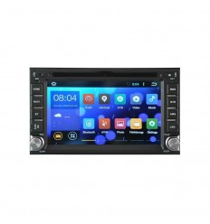 DVD AUTO GPS 2DIN Android NAVIGATIE CARKIT USB NAVD-A9900