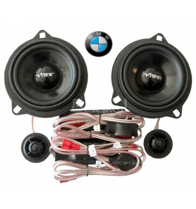 Difuzoare dedicate BMW