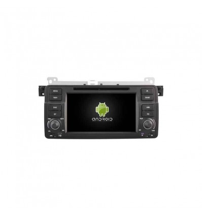 Navigatie Dedicata Android BMW E46 NAVD-E052