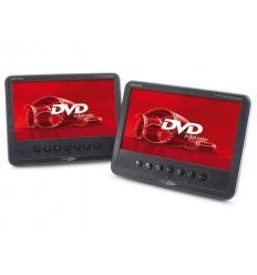 Caliber MPD 278 set monitoare de tetiera cu dvd
