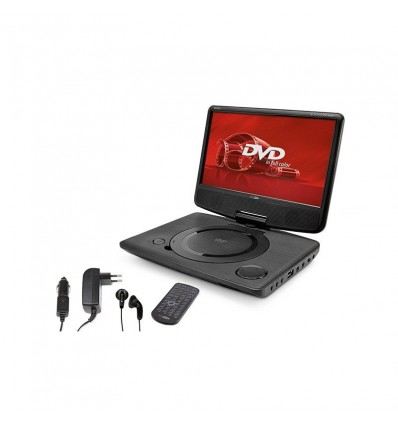 CALIBER MPD110 DVD PLAYER PORTABIL