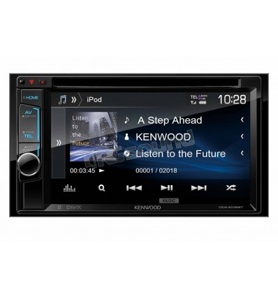 DVD AUTO Kenwood DDX4018BT