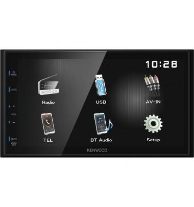 Kenwood DMX110BT monitor 2 Din