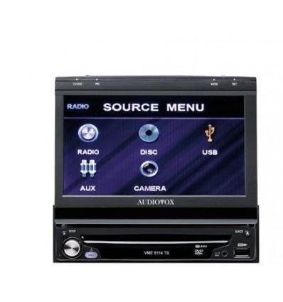 Audiovox VME-9114TS