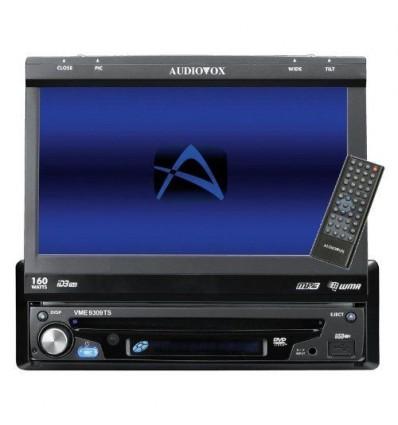 Audiovox VME 9309 TS