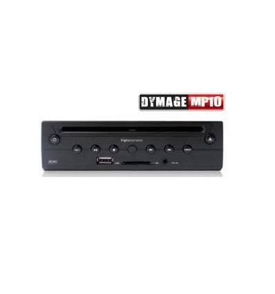 Digitaldynamic Dymage mp 10