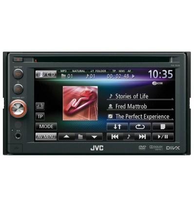 JVC KW-AV50E