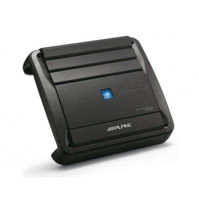 Alpine MRX-M50