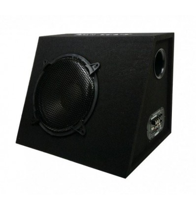 Voice Kraft subwoofer activ in incinta bass reflex 8inchactiv