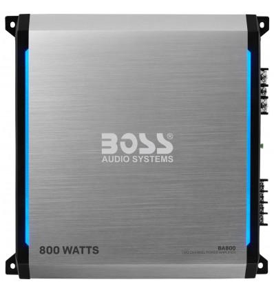 Boss Audio BA800