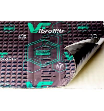 Noise Protection folie de 1,5mm 35x50cm