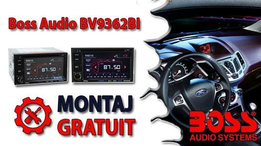 Boss audio montaj gratuit
