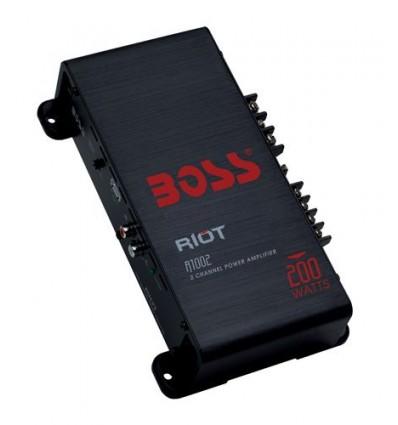 Boss Audio R1002