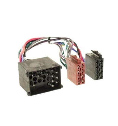 Cablaj adaptor BMW-ISO 55-020-02