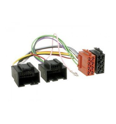 Cablaj adaptor Chevrolet-ISO 55-462-02